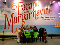2018 Escape To Margarittaville